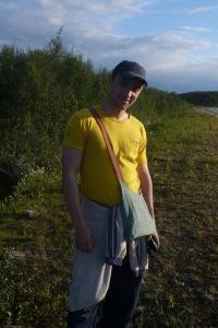 Андрей Груздев, 2 августа , Мурманск, id104877683