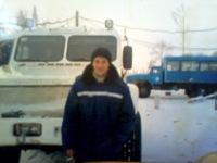 Валерий Тучин, 15 мая 1993, Курган, id118343591