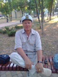 Александр Налеухин, 21 февраля 1951, Краснодар, id136315757
