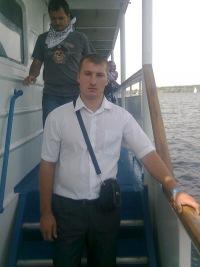 Николай Талагаев, 30 июля , Зарайск, id142122404