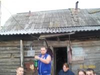 Сергей Колесников, 26 ноября , Красноярск, id158113276