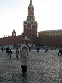 Ирина Иванова, 30 сентября 1972, Москва, id40494424