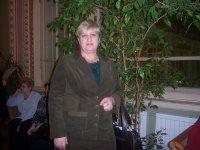 Татьяна Тисленко, 31 января 1961, Новочебоксарск, id41779168