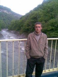 Роман Жуков, 21 февраля , Майкоп, id41913130
