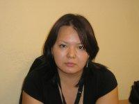 Gulmira Kinkhuzova, 25 апреля , Орел, id52945849
