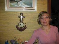 Елена Купряшкина, 15 сентября 1984, Брянск, id55231150